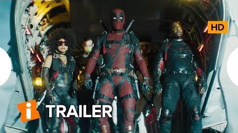 Deadpool 2 Trailer Legendado Deadpool Conhece Cable