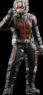 Hot-Toys Ant-Man 1