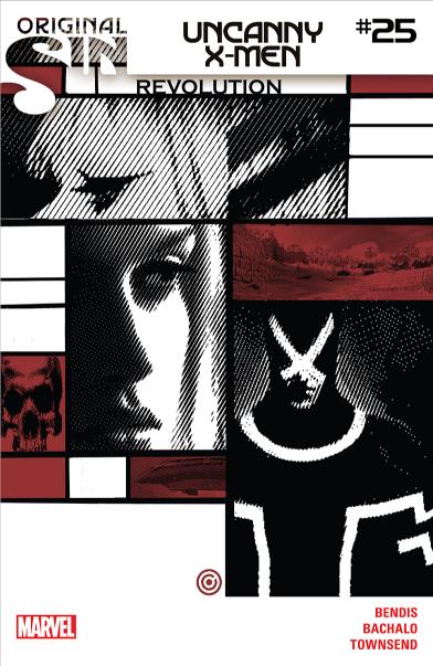Fabulosos X-Men Vol 3 25