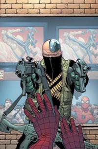 Marcus Lyman (Tierra-616)
