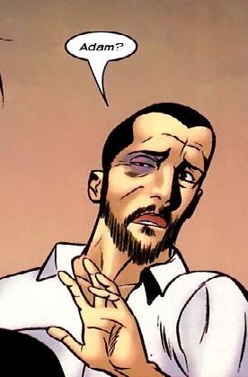 Aaron Isaacs (Tierra-616)