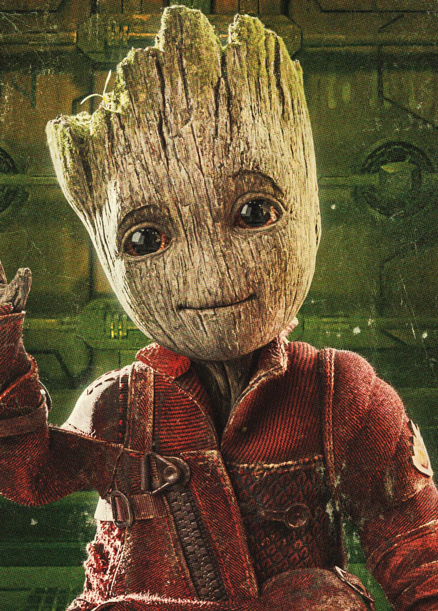 Groot (Terra-199999)