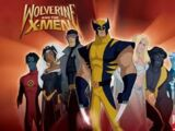 Wolverine and the X-Men (serie animada)