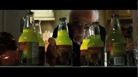 Stan Lee Cameos (Marvel Movies) UPDATED Thor Captain America