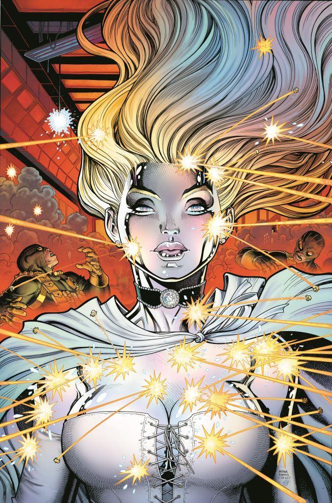 Emma Frost (Tierra-616)