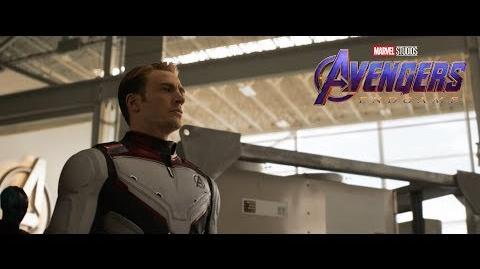"""Marvel Studios' Avengers Endgame """"Honor"""" TV Spot"""