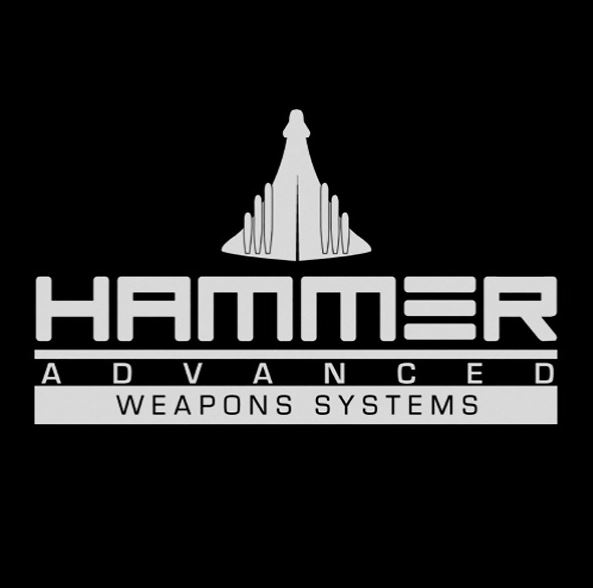 Sistemas de Armas Avançadas Hammer (Terra-199999)