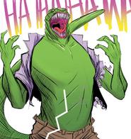 Peter Parker (Terre-65)
