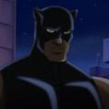 Black Panther UA2