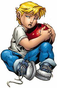 Franklin Richards (Tierra-616)