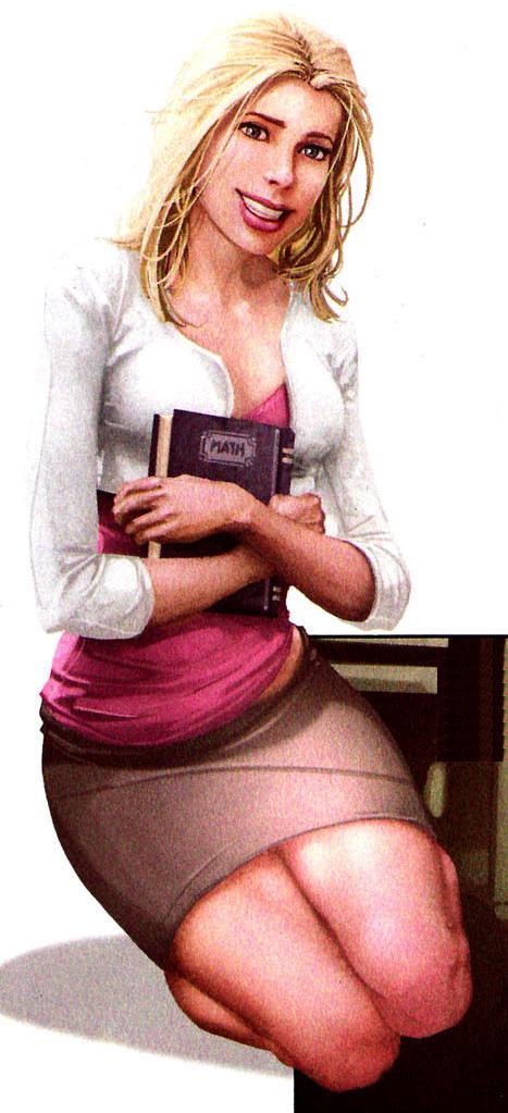 Elizabeth Allan (Tierra-616)