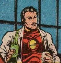 Anthony Stark (Terra-905)