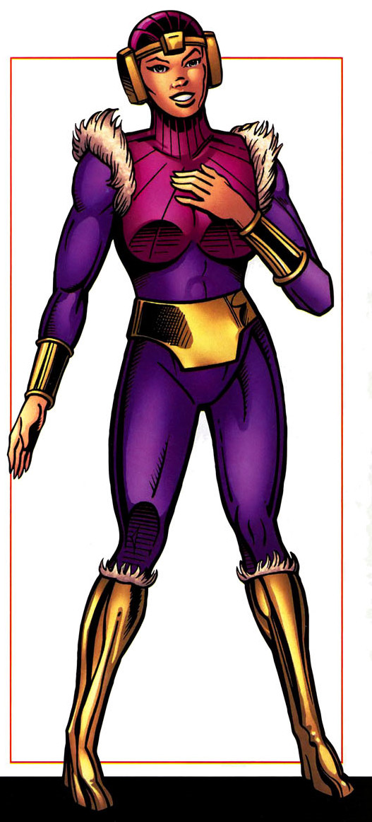 Heike Zemo (Tierra-616)