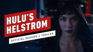 Hulu's Helstrom - Official Season 1 Trailer