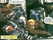 Taskmaster Vol 1 4 Taskmaster vs Isley