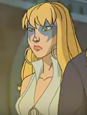 Alison Blaire (Tierra-80920)
