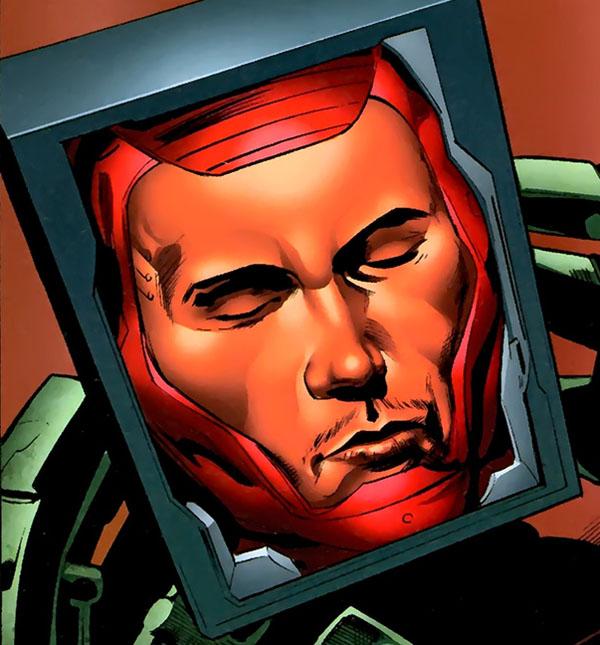 Anthony Stark (Terra-242)