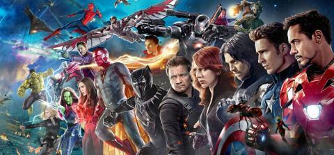 Hyper-JM/Vi la película de Iron Man 3,en el cine,en el día 4 de mayo del 2013