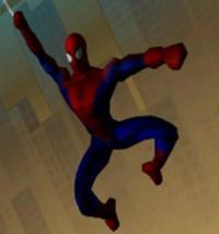 Peter Parker (Tierra-TRN006)