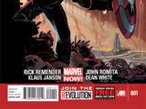 Captain America Vol 7