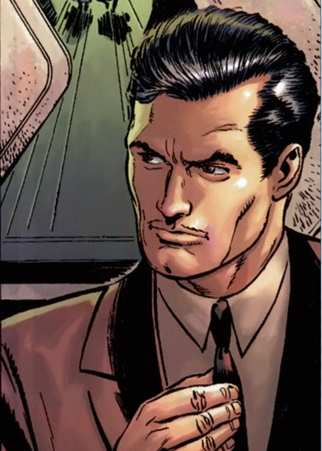 Anthony Stark (Terra-31117)