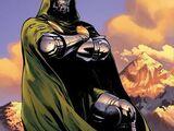 Victor von Fatalis (Terre-616)