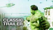 Hulk (2003) Official Trailer 1 - Erica Bana Movie HD