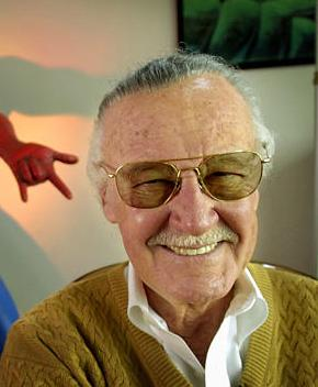 Stan Lee (Terra-1218)