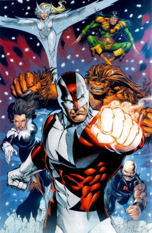 Alpha Flight (Tierra-616)
