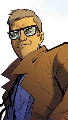 Ben Urich (Terra-616)