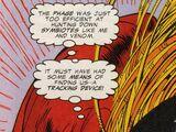 Donna Diego (Tierra-616)