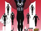 Captain America and the Mighty Avengers Vol 1 1