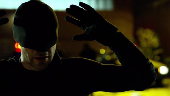 Marvel's Daredevil Temporada 1 6