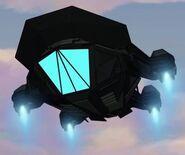 S.H.I.E.L.D. Helicarrier (Earth-12041)