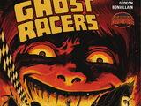 Corredores Fantasmas Vol 1 2