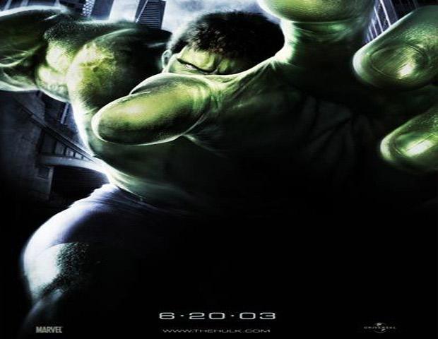 Hulk (película)