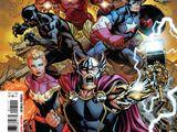 Os Vingadores Vol 8 1