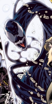 Venom (Simbionte) (Tierra-616)