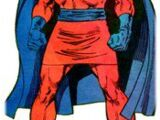 Lucifer (Terre-616)