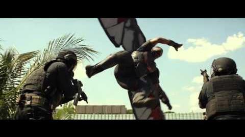 Capitão América Guerra Civil – Teaser Trailer