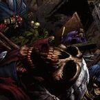 Thor Odinson (Tierra-91126)