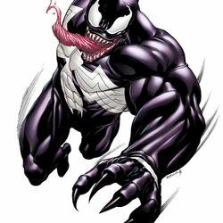 Symbiotes (Terre-616)