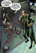 Amazing Spider-Man Vol 5 66 Baron Mordo and Kindred