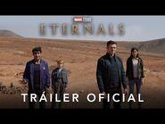 Eternals de Marvel Studios - Tráiler Oficial - Subtitulado