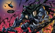Doctor Doom (Venomverse 2017)