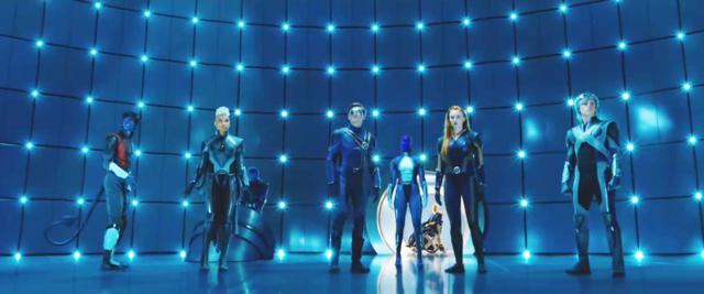 X-Men (Terra-TRN414)