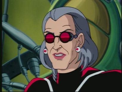 Cassandra Web (Tierra-616)