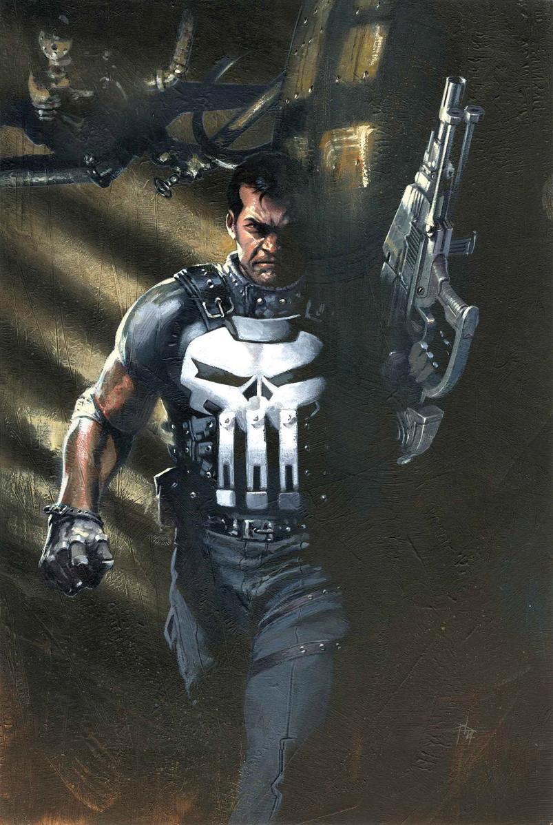 Frank Castle (Terra-616)