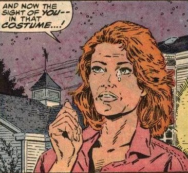 Claire McNeil (Tierra-616)