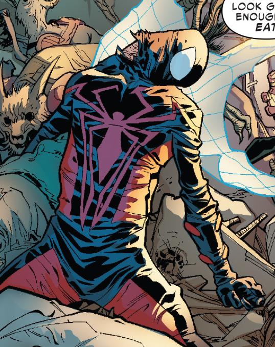 Peter Parker (Terra-7831)